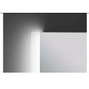 Espejo Palau Led retroiluminación lateral