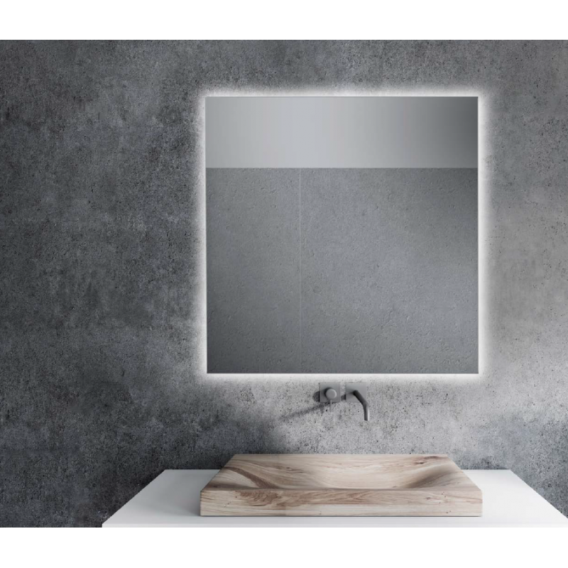 Espejo led Corfú