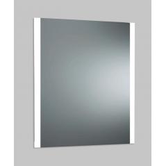 Espejo baño luz led cuadrado Rodi