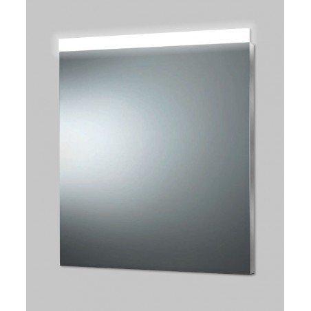 Espejo baño luz led Mara