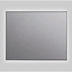 Espejo baño luz led cuadrado retroiluminado Bidens